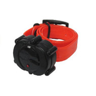DT Systems Micro-iDT ADD-ON or Replacement Collar - Orange IDTADD-O
