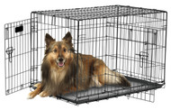 Precision Pet ProValu by Great Crate-Two Door - 3000 2dwire3000