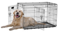 Precision Pet ProValu by Great Crate-Two Door - 5000 2dwire5000