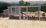 Precision Pet Extreme Hen House Chicken Coop ExtHHCoop