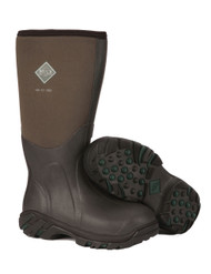 Muck Boot Arctic Pro Bark Extreme Conditions Hunting Boot ACP-998K