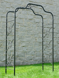 Achla Bows & Circles Arbor Decorative Arbor ARB-12