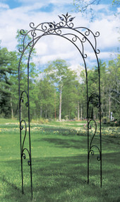 Achla Tuileries Arbor Decorative Arbor ARB-01