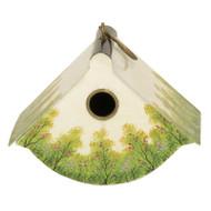Achla Cozy Den Birdhouse  BH-21