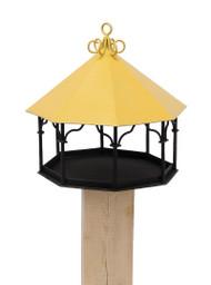 Achla Pavilion Bird Feeder  BHF-16I