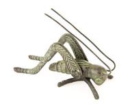 Achla Hearth Cricket Verdigris Garden Statue HCRK-01V