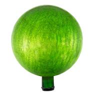 """Achla 12"""" Gazing Globe Ball Fern Green Crackle G12-FG-C"""