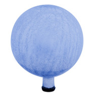 "Achla 12"" Gazing Globe Ball Blue Lapis Crackle G12-BLL-C"