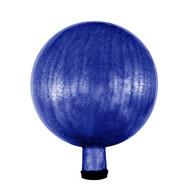 """Achla 12"""" Gazing Globe Ball Blue Crackle G12-BL-C"""