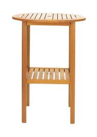 Achla Eucalyptus Bar Table  OFT-06