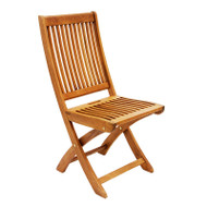 Achla Folding Chair  OFC-05