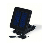 Moultrie Game Camera 6 Volt Deluxe Solar Power Panel w/ Mounting Bracket