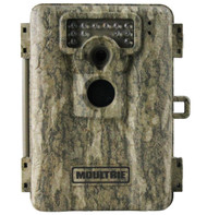 Moultrie A-8 Low Glow Infrared Digital Trail Game Hunting Scouting Camera 8 MP