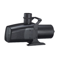 "Pumps - Submersible / Tetra High Capacity Waterfall Pump / 19718 - Tetra High Capacity Waterfall Pump   19718 - Tetra High Capacity Waterfall Pump (HCP3600)  This high capacity waterfall pump is ideal for large waterfalls (3,600 gallons per hour).      Connects to 1-1/4"", 1-1/2"", 1-3/4"" tubing and 1-1/2"" PVC     5 Year Manufacturer's Warranty"