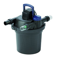 OASE FiltoClear 3000 Pond Pressure Filter with UV-C Clarifier 40346