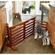 Merry Pet Hi-Gate-n-Crate Dog Baby Pet Gate MPL009