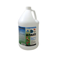 Hikari Ultimate Pond Solutions Full Function Pond Water Conditioner 1 Gallon 72338