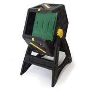 Miracle Gro 18.5 Gallon Dual Tumbling Composter DFOM004