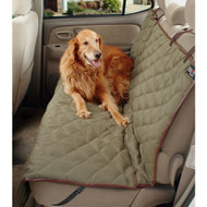 Solvit Deluxe Sta-Put Bench Seat Cover 62283