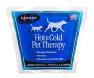 Caldera International Large Carpal/Tarsal & Elbow Pet Therapy Gel Pack  PG302