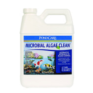API Pond Care Pond Microbial Algae Clean Algae Control 32 oz. 269 G