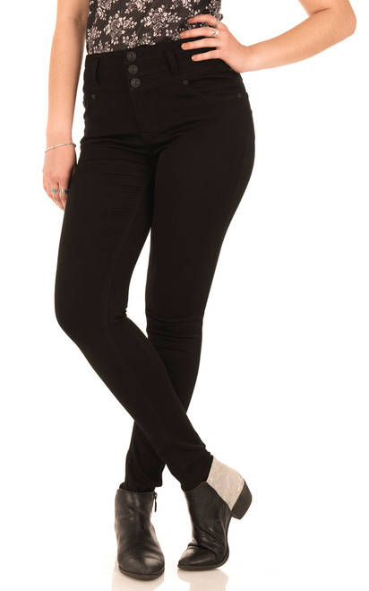 Insta Soft Sassy Push Up Curvy Skinny In Logan