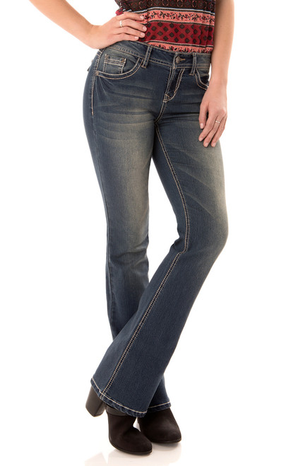 wallflower insta stretch legendary skinny jeans