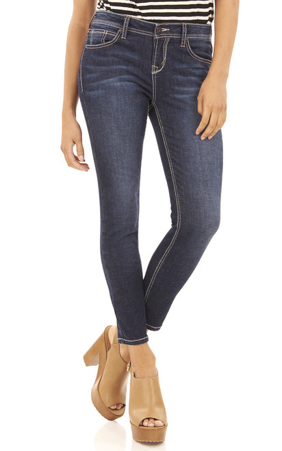 Insta Beauty LYCRA® Skinny Jeans In Mari