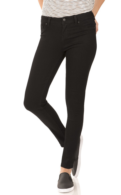 Sassy High Rise Skinny Jegging In Logan