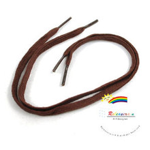 30cmx0.4cm Doll Shoelaces For Blythe Shoes Brown