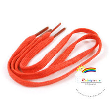 30cmx0.4cm Doll Shoelaces For Blythe Shoes Orange