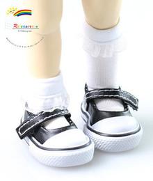 White Lace Trim stockings Socks for Yo-SD Dollfie dolls