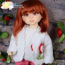 Ada Doll by Releaserain Cuddly MSD BJD Girl Amelie