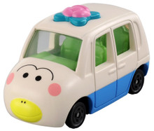Takara Tomy Dream Tomica Japanese Anime Hanakappa Diecast Toy Car No.162 Japan Import