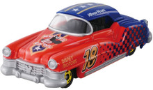 Takara Tomy Tomica Disney Motors Dream Star II Racing Mickey Mouse DM-16 Diecast Toy Japan Import