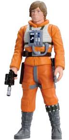 Takara Tomy MetaColle Metal Collection Star Wars #06 Luke Skywalker Dagobah Landing Action Figure Japan Import