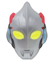 Ultraman X PVC Costume Party Japanese Omen Mask For Children/Kids Made in Japan