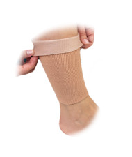 Unlimited Motion - Gel Ankle Sleeve