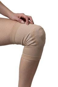 Unlimited Motion - Gel Bamboo Knee Sleeve
