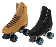 Riedell Quad Roller - 135 Zone Tan (Boot Only)