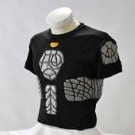 Zoombang Shirt 10 Piece Padded Hockey Shirt