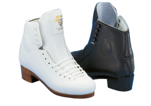 Figure Skates Graf Richmond Special Children Sizes