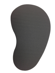 ChloeNoel 3/4Inch Thick Hip Protective Pad