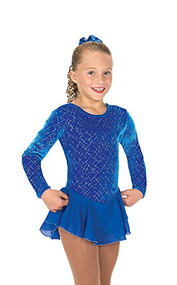 Jerry's 152 Ice Tinsel (BLUE) Youth 10-12 ONLY
