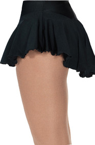 316 Jerry's Lycra Single Skirt – Black