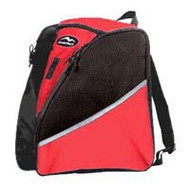 Transpack Ice Skating Bag- Expo Red