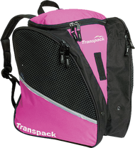 Transpack Ice Skating Bag- Ice Pink