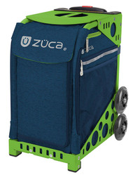 ZUCA Bag Deep Sea Navy