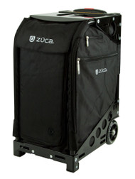 ZUCA ARITST PRO BAG- BLACK INSERT AND BLACK FRAME