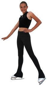 ChloeNoel P23 Skate Pants With 2 Inch Waist
